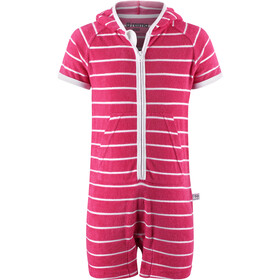 Reima Oahu Overall Toddler berry pink